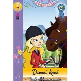 Horseland 12 Divocí koně |