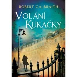 Volání Kukačky (brož.) | Robert Galbraith (pseudonym J. K. Rowlingové)