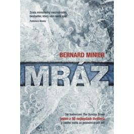Mráz | Bernard Minier