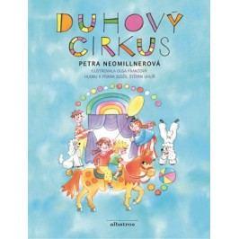 Duhový cirkus | Olga Franzová, Petra Neomillnerová, Šimon Sedláček, Štěpán Uhlíř