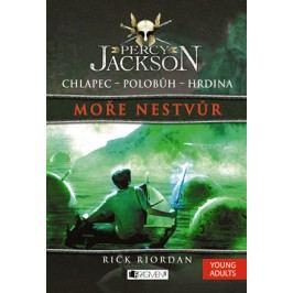 Percy Jackson – Moře nestvůr | Rick Riordan