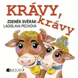 Zdeněk Svěrák – Krávy, krávy (100x100) | Ladislava Pechová, Zdeněk Svěrák