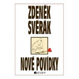 Zdeněk Svěrák – NOVÉ POVÍDKY | Zdeněk Svěrák