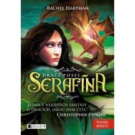 Serafína – Dračí posel | Rachel Hartman