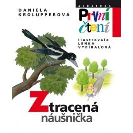 Ztracená náušnička | Pavel Hrach, Daniela Krolupperová, Lenka Vybíralová