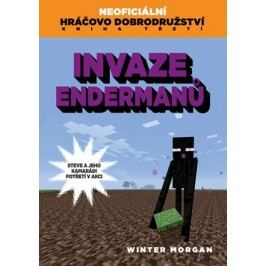 Invaze Endermanů | Winter Morgan