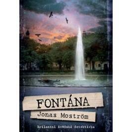 Fontána | Jonas Moström