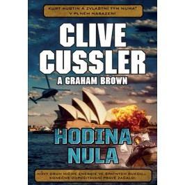 Hodina nula | Clive Cussler