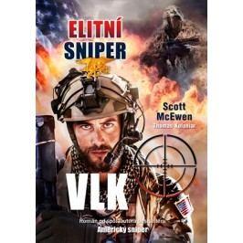 Elitní sniper: Vlk | Thomas Koloniar, Scott McEwen