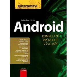 Mistrovství - Android | Ľuboslav Lacko