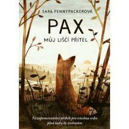 Pax, můj liščí přítel   Jon Klassen, Sara Pennypackerová