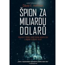 Špion za miliardu dolarů | David E. Hoffman