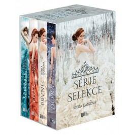 Selekce BOX 1-4 | Kiera Cassová