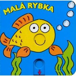 Malá rybka | Peter  Curry, Richard Powell