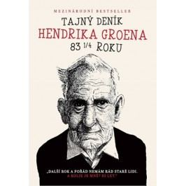 Tajný deník Hendrika Groena | Hendrik Groen, Lucie Doležilová