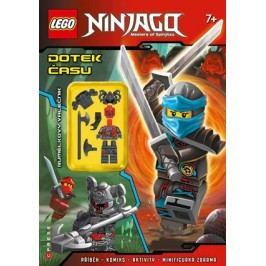LEGO® NINJAGO Dotek času | kolektiv