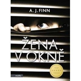 Žena v okně | A. J. Finn