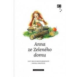 Anna ze Zeleného domu | Lucy Maud Montgomeryová