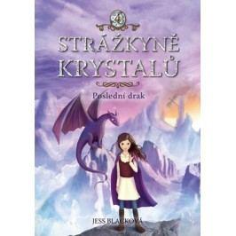 Strážkyně krystalů: Poslední drak | Jess Blacková, Celeste Hulmeová