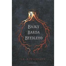 Bajky barda Beedleho | J. K. Rowlingová