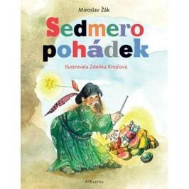 Sedmero pohádek | Lubomír Šedivý, Zdeňka Krejčová, Miroslav Žák