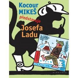 Kocour Mikeš představuje Josefa Ladu | Josef Lada, Josef Lada