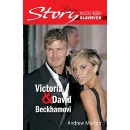 Victoria a David Beckhamovi | Andrew Morton