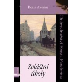 Zvláštní úkoly | Boris Akunin