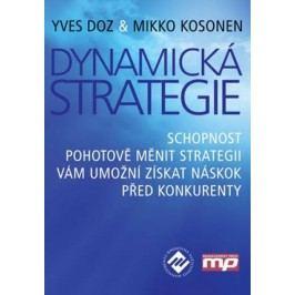 Dynamická strategie | Yves Doz, Mikko Kosonen