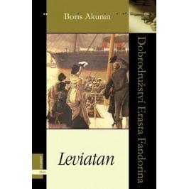 Leviatan. Dobrodružství Erasta Fandorina | Boris Akunin