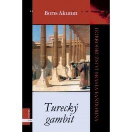 Turecký gambit | Boris Akunin
