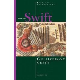 Gulliverovy cesty | Jonathan Swift