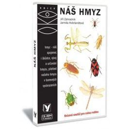 Náš hmyz | Jiří Zahradník