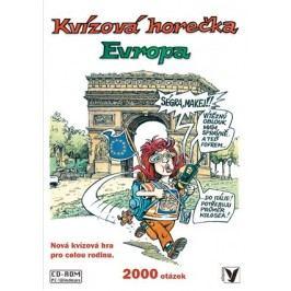 Kvízová horečka Evropa |