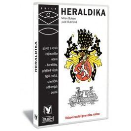 Heraldika | Milan Buben, Julie Bubnová