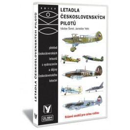 Letadla československých pilotů | Václav Šorel