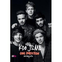 One Direction - Kdo jsme |