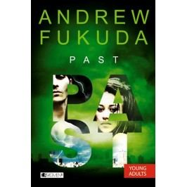 Andrew Fukuda  – Past | Andrew Fukuda