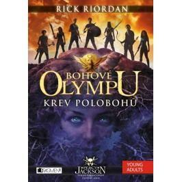 Bohové Olympu – Krev polobohů | Rick Riordan
