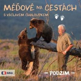 Méďové na cestách PODZIM | Václav Chaloupek, Karel Brož