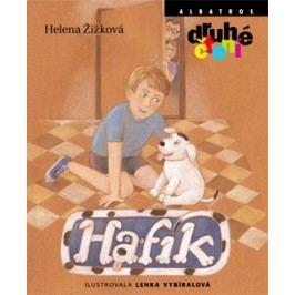 Hafík | Lenka Vybíralová, Helena Žižková