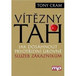 Vítězný tah | Tony  Cram