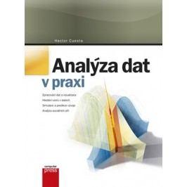 Analýza dat | Hector Cuesta
