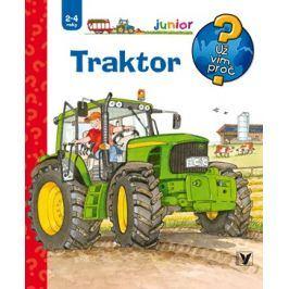 Traktor   Andrea Erne, Wolfgang Metzger, Michal Kolezsar