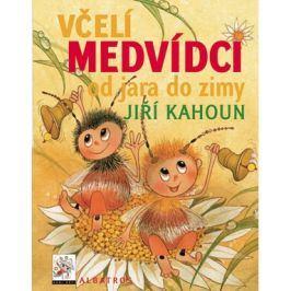Včelí medvídci od jara do zimy | Jiří Kahoun, Ivo Houf, Zdeněk Svěrák