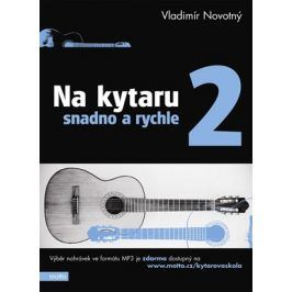 Na kytaru snadno-2.díl | Vladimír Novotný