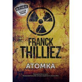 Atomka | Jiří Žák, Franck Thilliez