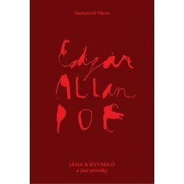 Jáma a kyvadlo a jiné povídky | Adolf Born, Edgar Allan Poe