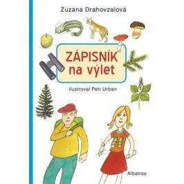 Zápisník Na výlet! | Renata Horová, Petr Urban, Zuzana Drahovzalová
