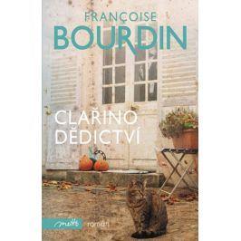 Clařino dědictví | Francoise Bourdinová